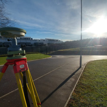 Topographical survey 2